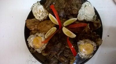 Photo of Argentinian Restaurant El Molino at Juncal 936, Tandil 7000, Argentina
