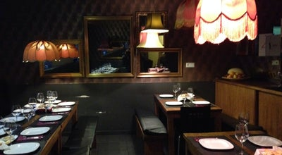 Photo of Tapas Restaurant Trincadeira at Aveiro, Portugal