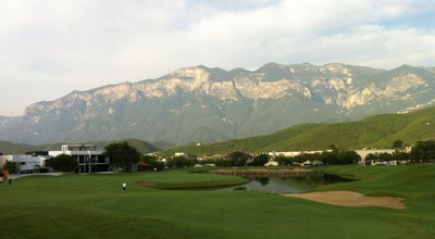 Photo of Golf Course La Herradura at Adrian Ochoa Castillo, Monterrey, Mexico