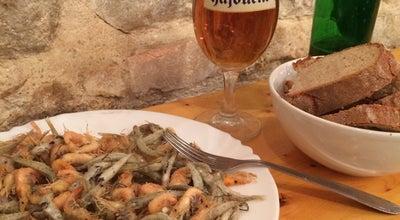 Photo of Mediterranean Restaurant Villa Spiza at Kruziceva 3, Split 21000, Croatia