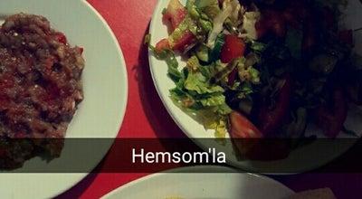 Photo of Diner Öz Mevlana Pide Kebap at Turkey