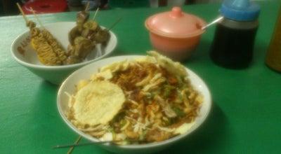 Photo of Cuban Restaurant Bubur Ayam Panji, Jln. Raden Fatah at Indonesia