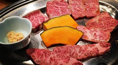 Photo of BBQ Joint 三四郎 本店 at 花園1-9-2, Otaru 047-0024, Japan