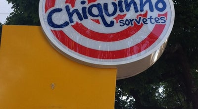 Photo of Ice Cream Shop Chiquinho Sorvetes at Praça Presidente Kennedy, 50, São José dos Campos 12.245-730, Brazil