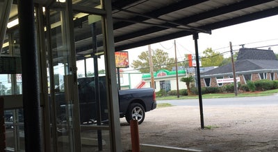 Photo of American Restaurant Dairy Land at 1300 S Gordon St, Alvin, TX 77511, United States