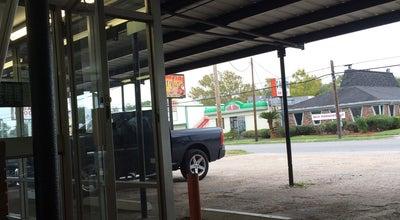 Photo of American Restaurant Dairy Land at 1300 S Gordon St, Alvin, TX 77511, United States