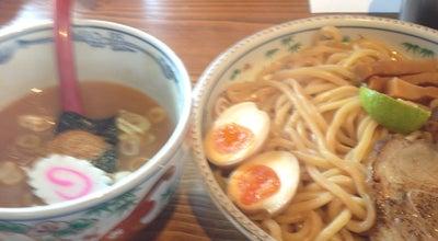 Photo of Food 麺や 六三六 淡路島店 at 安乎町平安浦1979-1, 洲本市安乎町平安浦1979-1 656-2121, Japan