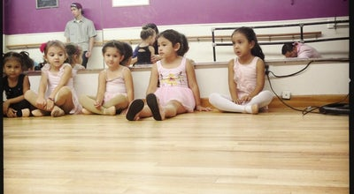 Photo of Dance Studio Joann school of dance at 725 Edgar Rd, Elizabeth, NJ 07202, United States