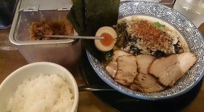 Photo of Ramen / Noodle House 千葉房総 麺のマルタイ at 東太田1-9-30, Kisarazu, Japan
