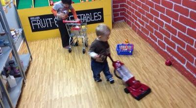 Photo of Playground Pint Size Kids at 13323 Ventura Blvd, Sherman Oaks, CA 91423, United States