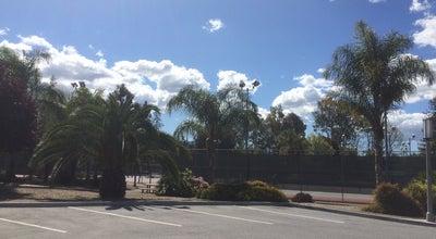 Photo of Tennis Court Sunnyvale Tennis Center at Tennis Center, Sunnyvale, CA 94087, United States