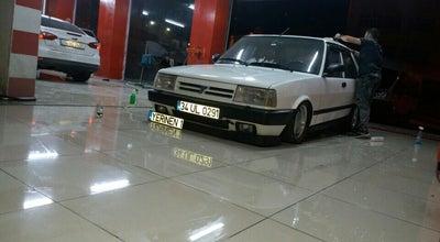 Photo of Go Kart Track Garaj 66 at Turkey