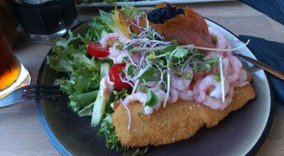 Photo of Cafe Cafe Spiret at Boulevarden 24, Aalborg 9000, Denmark