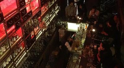 Photo of Cocktail Bar Rabbit Hole at 125, Bangkok 10110, Thailand
