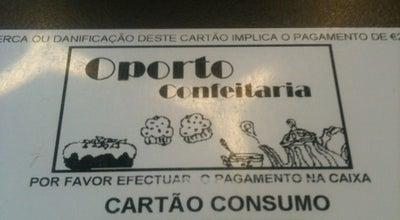 Photo of Bakery Oporto Confeitaria at R. Da Alegria, 2112, Porto 4200-026, Portugal