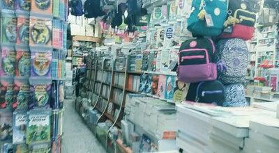 Photo of Bookstore ödemiş kitap kırtasiye at Turkey