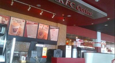 Photo of Fried Chicken Joint KFC / KFC Coffee at Jl. Rw. Monginsidi No. 14, Medan 20222, Indonesia
