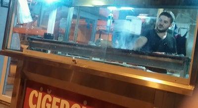 Photo of Food Truck Ciğerci Rıfkı at Dörtyol, Turkey