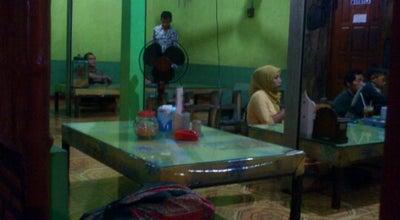 Photo of Asian Restaurant RM Santri Ayam Goreng Bandung at Jalan Raya Solo - Purwodadi Km 20 (jl. Diponegoro), Sragen 57274, Indonesia