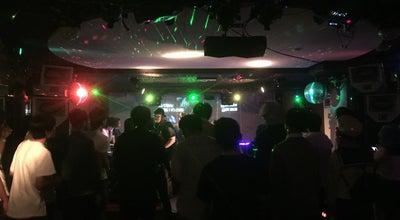 Photo of Music Venue クラブクリーム広島(Club Cream Hiroshima) at 流川町5-3, 広島市中区 730-0028, Japan