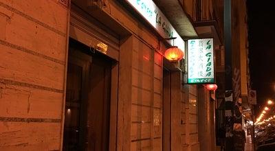 Photo of Chinese Restaurant La Giada at Taranto, Italy