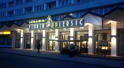 Photo of Movie Theater Cinema Florin Piersic at Piața Mihai Viteazu Nr. 11, Cluj-Napoca 400151, Romania
