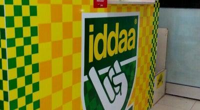 Photo of Arcade İddaa Bayii at Hacı Seyitali Mah., Seydişehir, Turkey