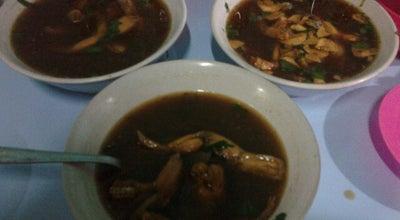 Photo of Diner Puja Pati Roro Mendut at Gor Pati, Pati, Indonesia