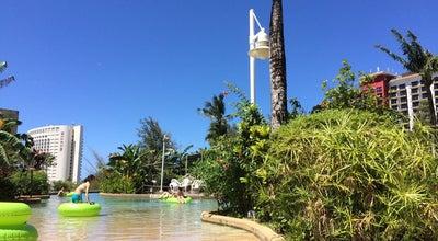 Photo of Water Park Tarza Water Park Guam at Pale San Vitores Rd, Tamuning, Guam
