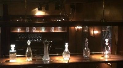 Photo of Tapas Restaurant Social Wine & Tapas at 39 James St, London W1U 1DL, United Kingdom