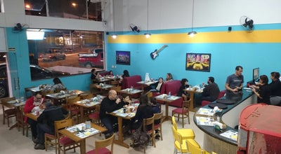 Photo of Burger Joint Burger Club at Av Porfirio Ribeiro, Pouso alegre 37550-000, Brazil