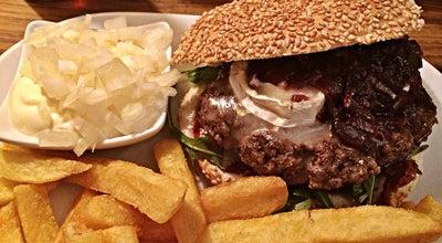 Photo of Burger Joint Burgercult at Germany