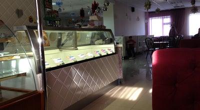 Photo of Ice Cream Shop Баскин Роббинс at Ул. 60 Лет Октября, 12а К3, Нижневартовск 628606, Russia