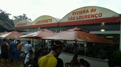 Photo of BBQ Joint Churrascaria e Lanchonete Riviera at Av. 324, Bertioga, Brazil
