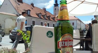 Photo of Bar Caffe Bar Gaudeamus at Croatia