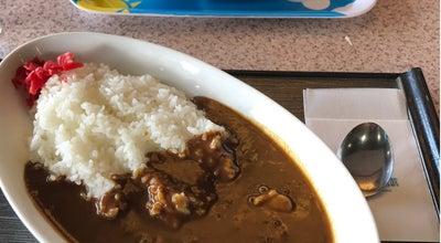 Photo of Asian Restaurant ハイウェイレストラン ユニコン(古賀SA下り) at 薦野1110, 古賀市, Japan