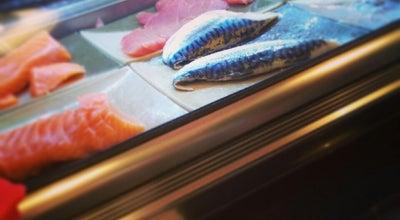 Photo of Sushi Restaurant Sumoshi (im Rheinpark-Center) at Breslauer Strasse 2-4, Neuss 41460, Germany