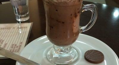 Photo of Coffee Shop Munik Chocolates at R. Rio Branco, 483, São Bernardo do  Campo 09710-090, Brazil