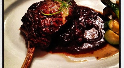 Photo of Steakhouse Delmonico Grill at 609 Main St, Rapid City, SD 57701, United States