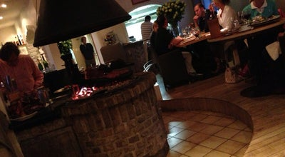 Photo of Steakhouse Rudy's at Natiënlaan 228, Knokke-Heist 8300, Belgium