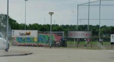 Photo of Baseball Field B.S.C. Almere '90 at Fanny Blankers-koen Sportpark, Almere 1318 EG, Netherlands