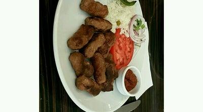Photo of Steakhouse Aile Kasabı Et & Mangal Köfte at Camiatik Mah. Şehitlik Cad. No: 10 Malkara, Tekirdağ, Turkey