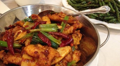 Photo of Chinese Restaurant New Shanghai at 21 Hudson St, Boston, MA 02111, United States