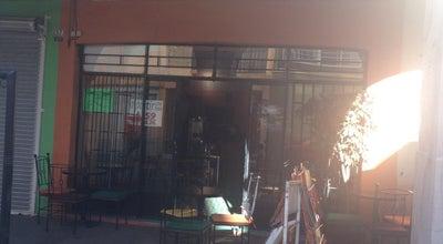 Photo of Cafe Café Romo at Alvaro Obregon #17, Fresnillo 99000, Mexico