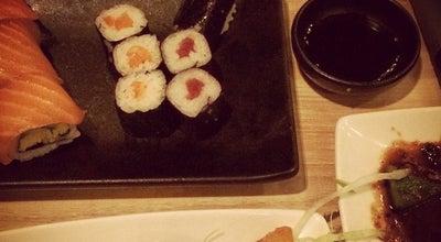 Photo of Sushi Restaurant Hai grill & sushi at Netherlands