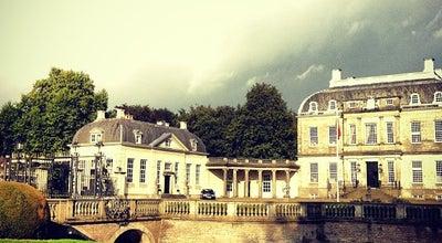Photo of Castle Landgoed Huis de Voorst at Binnenweg 10, Eefde 7211 MA, Netherlands
