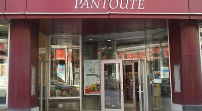Photo of Bookstore Librairie Pantoute at 1100, Rue Saint-jean, Québec, Ca G1R 1S5, Canada