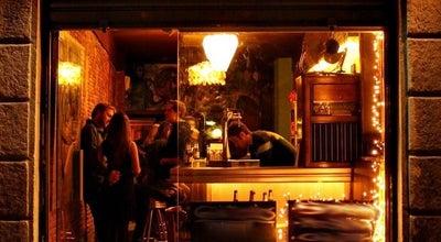 Photo of Bar Absenta 1893 at C. De L'hospital, 75, Barcelona 08001, Spain