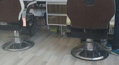 Photo of Nail Salon Cansıl Erkek Kuaförü at Nalçacı Mah, konya 42060, Turkey