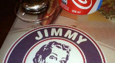 Photo of Burger Joint Jimmy Hamburgueria at R. 22, Barretos, Brazil